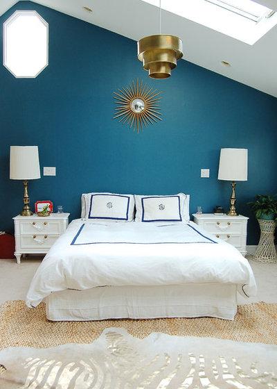 Mid Century Schlafzimmer Midcentury Bedroom