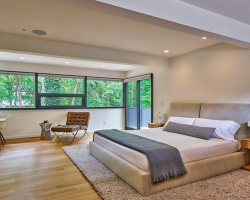 Our 11 Best Midcentury Modern Bedroom Ideas & Remodeling Photos ...