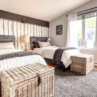 Midcentury style home's renovation