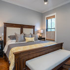 Midlothian Master Bedroom