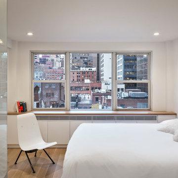 Midtown Duplex Apartment