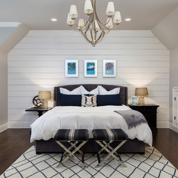 Midtown Transitional Family Home