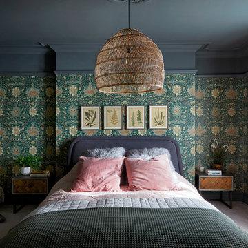 Mildmay Master Bedroom