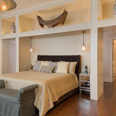 Contemporary Bedroom by Lynbrook of Annapolis, Inc.