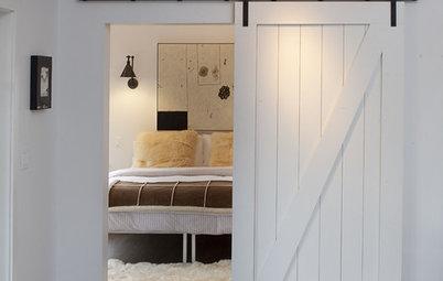 doors barn doors slide into style