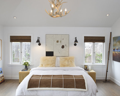 Modern Rustic Bedroom Home Design Ideas, Pictures, Remodel and Decor