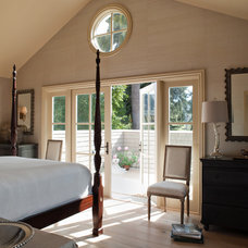 Traditional Bedroom by Heydt Designs