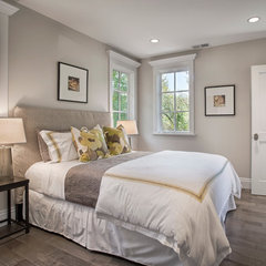 traditional bedroom by KCS, Inc.