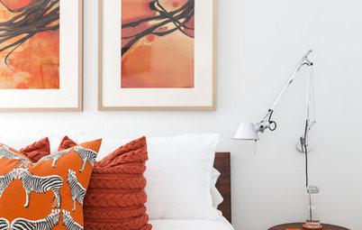 Pregunta al experto: Cómo usar bien los colores en la decoración