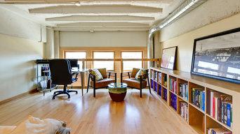 Milwaukee Condo Loft Room Addition