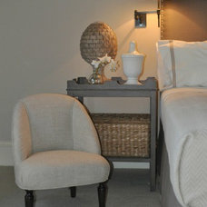 Traditional Bedroom by oomph