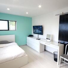 Modern Bedroom Minimalist bedroom