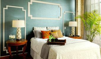 Minneapolis Interior Designer - Luxury Loft by Tiffany Hanken Design