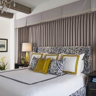 75 Master Bedroom Design Ideas - Stylish Master Bedroom Remodeling ...