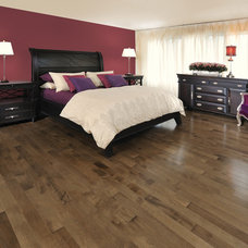 Contemporary Hardwood Flooring by Ropposch Brothers Flooring