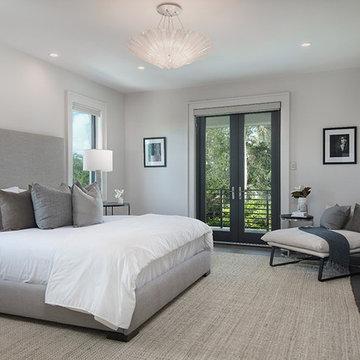 Mirasol House Plan-Custom Design/Naples, FL