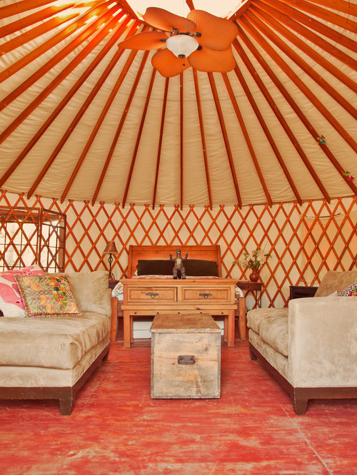 Yurt Home Design Ideas Pictures Remodel And Decor