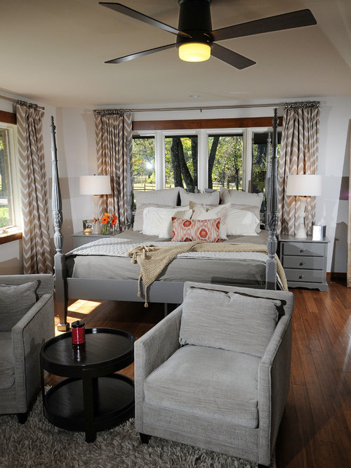 Bedroom Sitting Area Houzz