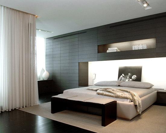 Modern European Bedroom Furniture Houzz