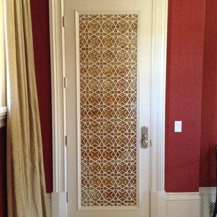 ML Custom Doors