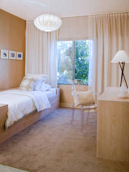 Best nanny room design ideas remodel pictures houzz for The nanny house layout