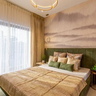 Model Apartment by 1405 Design Studio