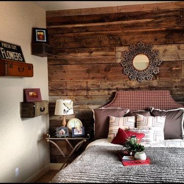 Model Home portfolio