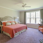 Kiawah Vacation Home Beach Style Bedroom Charleston