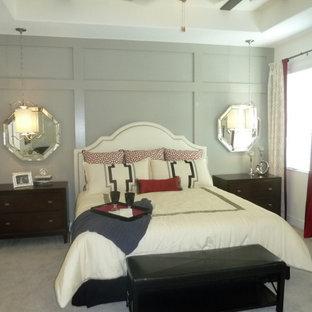 Idéer för att renovera ett funkis sovrum