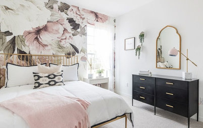 How Bold Spring Florals Can Make Your Space Bloom
