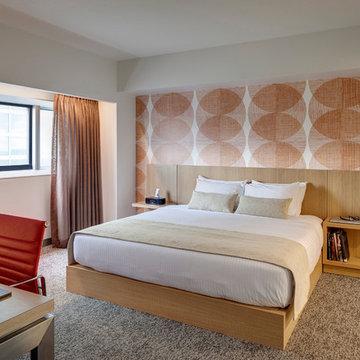 Model Suites - ONE UN NY