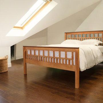 Modern American Bedroom Furniture