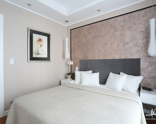 Modern bedroom design ideas renovations photos with for Bedroom designs plywood
