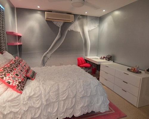 Saveemail Droz Design 2 Reviews Modern Ballerina Room