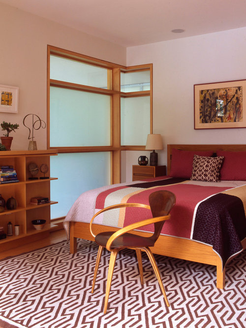 Best Retro Bedroom Design Ideas Remodel Pictures Houzz