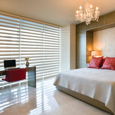 Contemporary Bedroom by Decorview