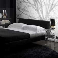 Modern Bedroom by Stardust Modern Design