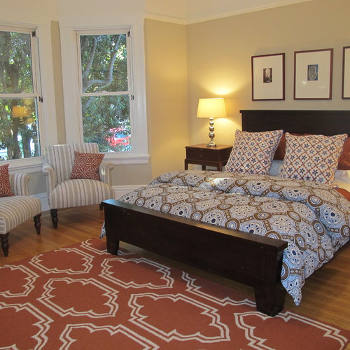 Bedroom Furniture Placement bedroom furniture placement | houzz