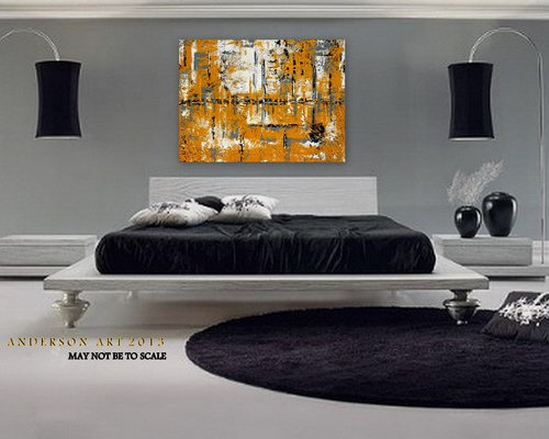 Inspiration For A Modern Bedroom Remodel In Phoenix