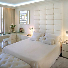 Modern Bedroom by Interiors By Anna Maria