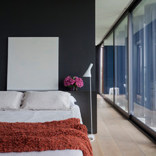 Modern Bedroom by Madeleine Blanchfield Architects