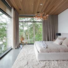 Sharon B - modern bedrooms