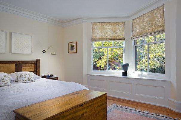 Transitional Bedroom Modern Bedroom