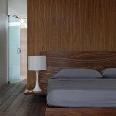 Modern Bedroom by Erla Dögg ingjaldsdóttir