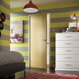 Beste Made to measure grey internal doors   Deuren - Modern - Bedroom VW-59