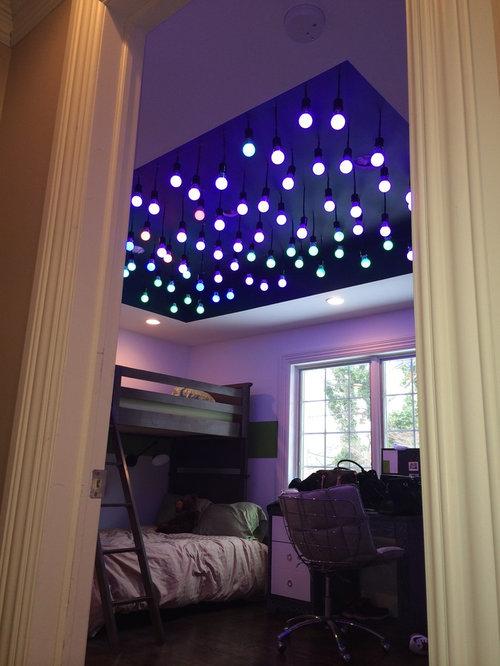 Modern Male Bedroom Designs: Modern Boy Room