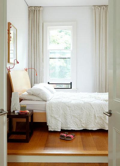 Idee per lampade da parete senza bucare i muri - Lampade da lettura a letto ...