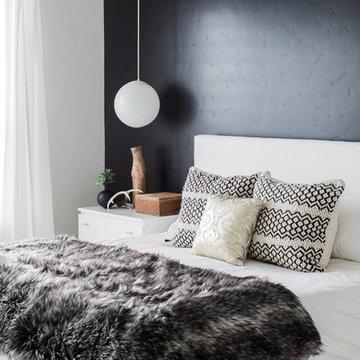 Modern Black & White