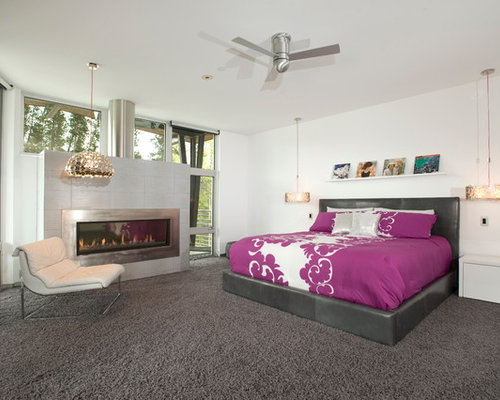 Charcoal Carpet Home Design Ideas Pictures Remodel And Decor