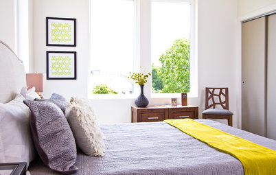 8 Ways to be Health-Conscious in Your Bedroom